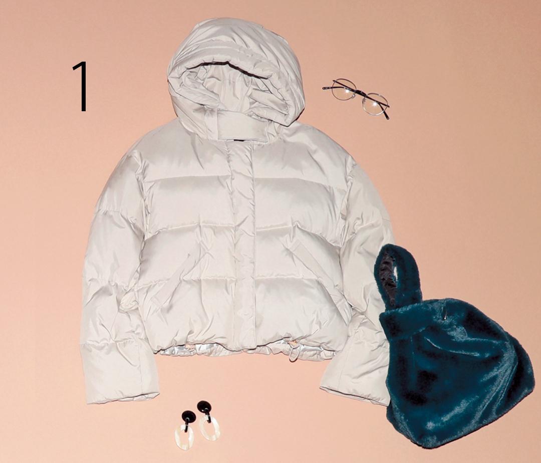 暖冬の予感? ショートダウンとジャケットが超使える!【2018秋冬コート】_1_5-1