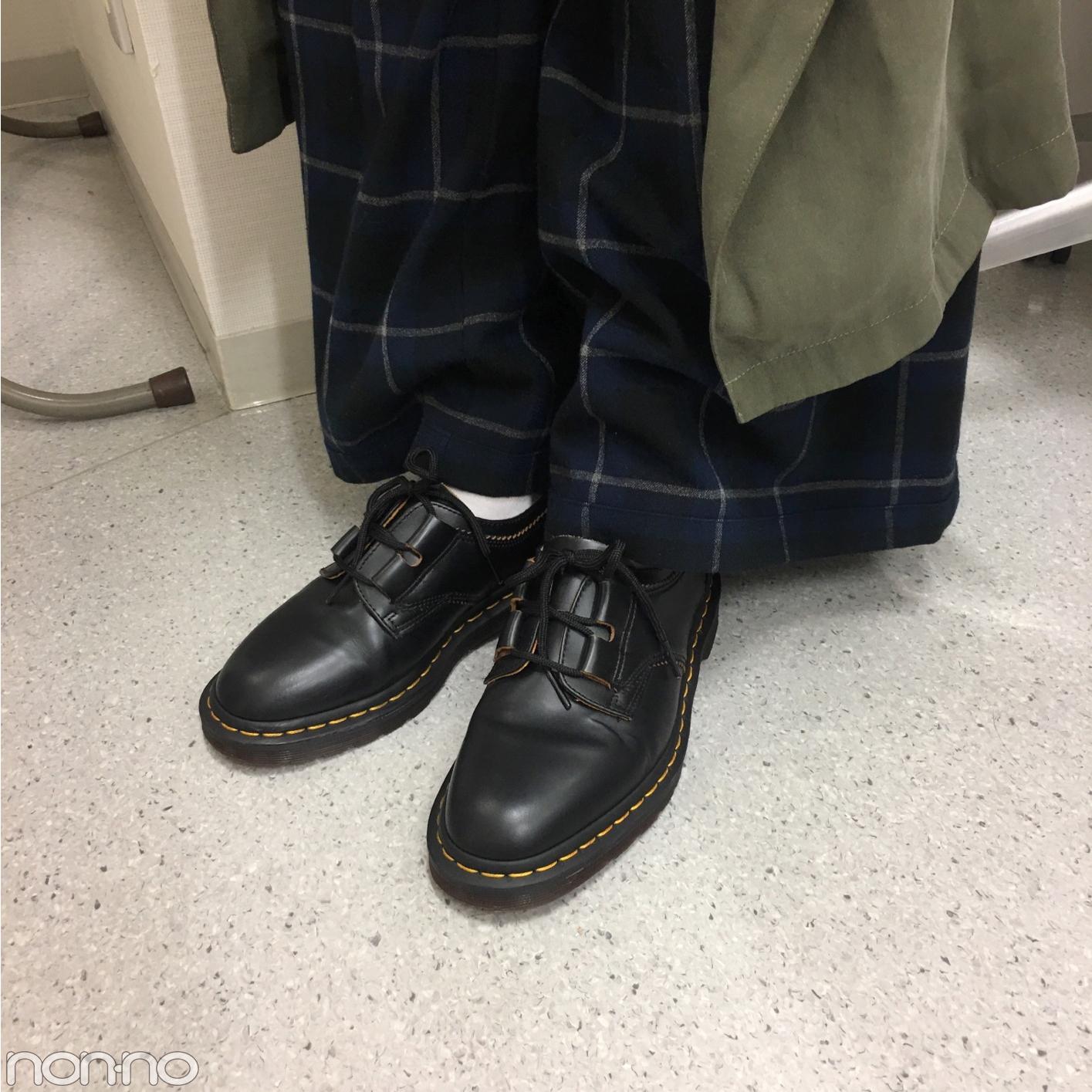 鈴木友菜はチェルシーのコートで秋色ゆるコーデ♡【モデルの私服】_1_2-3