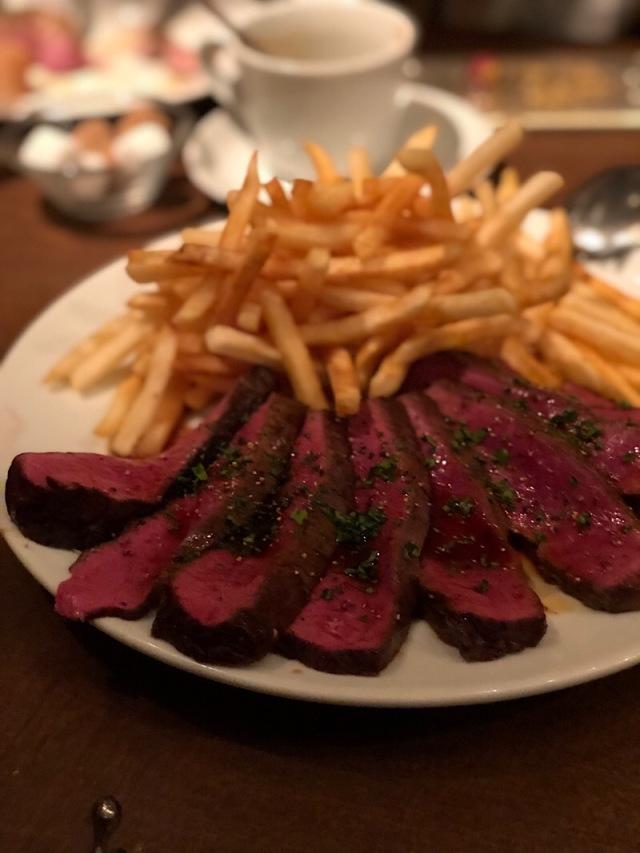 がっつり肉好きには堪らないBISTRO_1_5