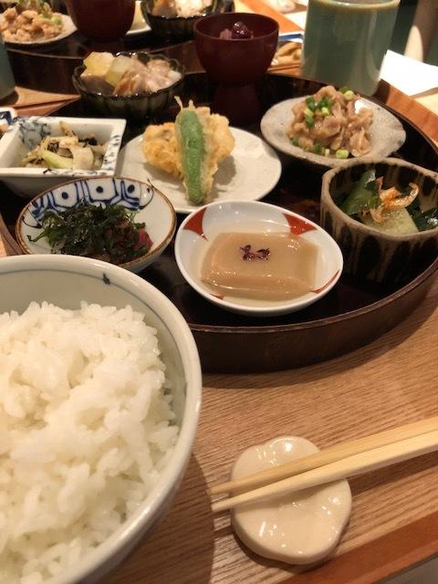 久々の東京弾丸滞在!美味しいお米を堪能~♪_1_1-2