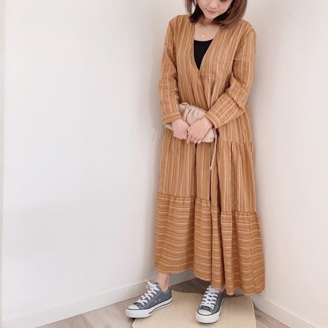 『新ジャケット論』カジュアルにこそジャケット!!【momoko_fashion】_1_2-2