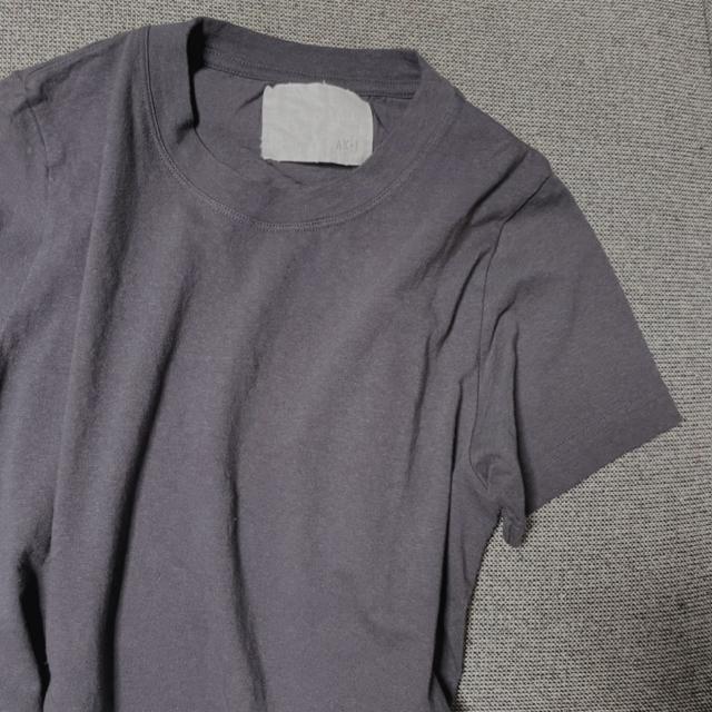 TシャツコーデはAK+1のニュアンスカラーで_1_1