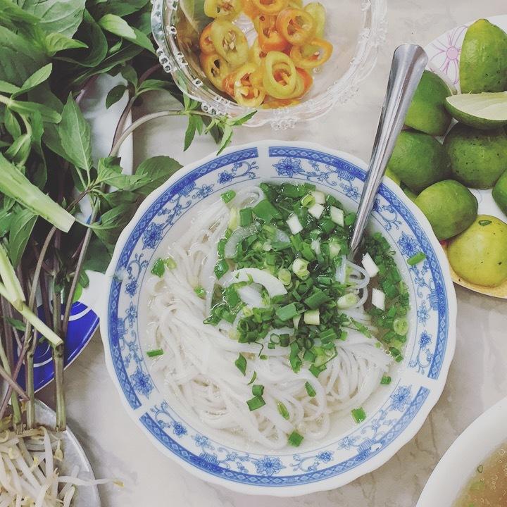 ベトナム料理は本場で満喫、ホーチミン2泊3日食べ歩き!day1_1_1-3