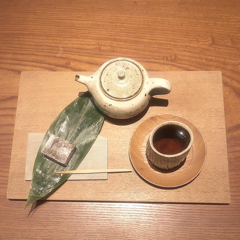 【 カフェ 】京都・祇園 和菓子好き必見!隠れ家和菓子カフェ_1_3