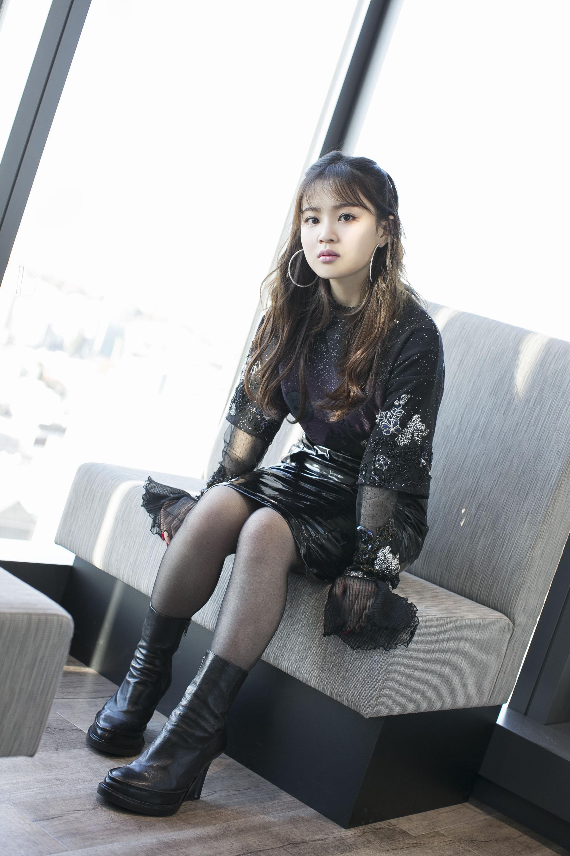 日本で初ワンマンライブを開催する実力派女性シンガー、LEE HI(イ・ハイ)さんインタビュー_1_3