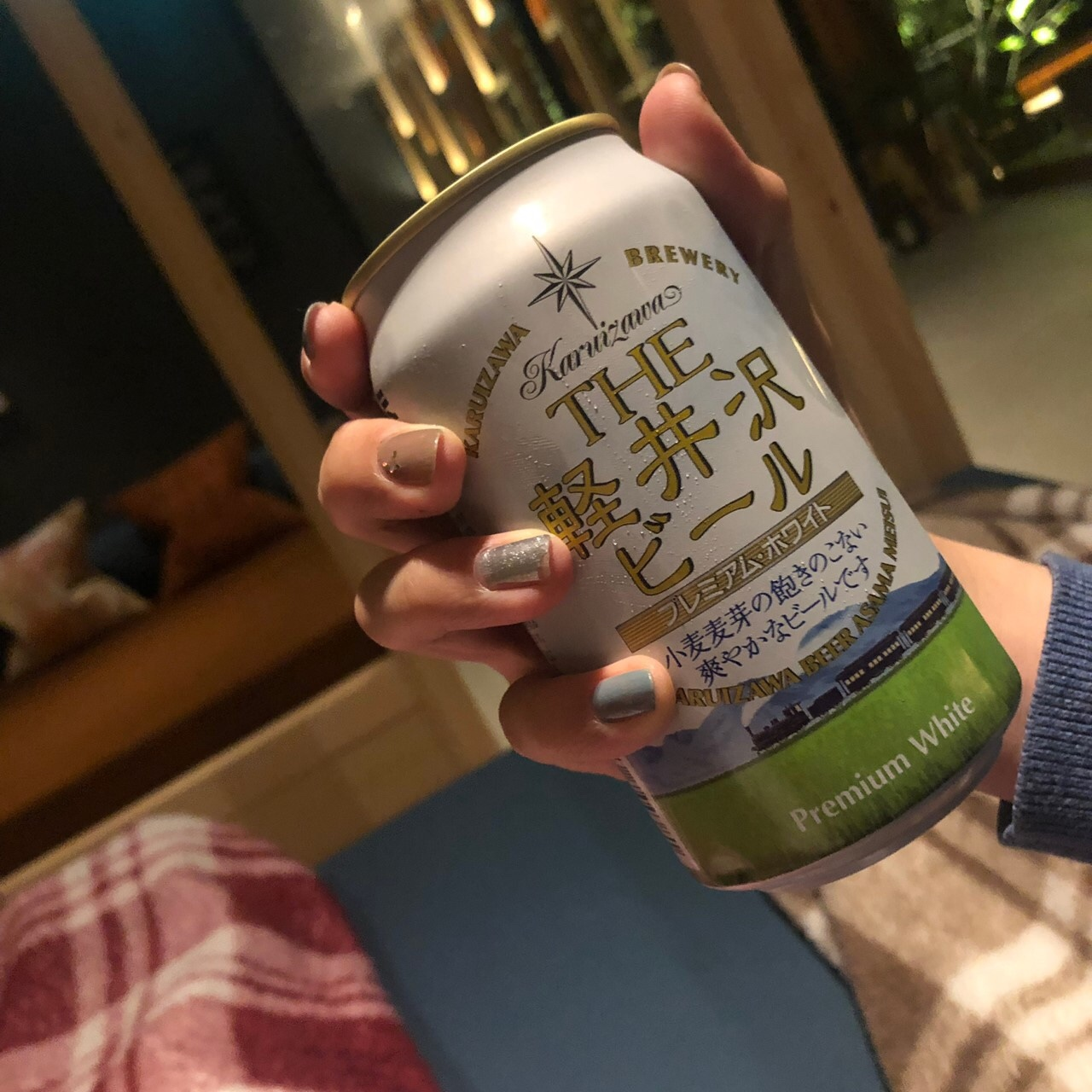 軽井沢旅行!【DAY1】_1_25