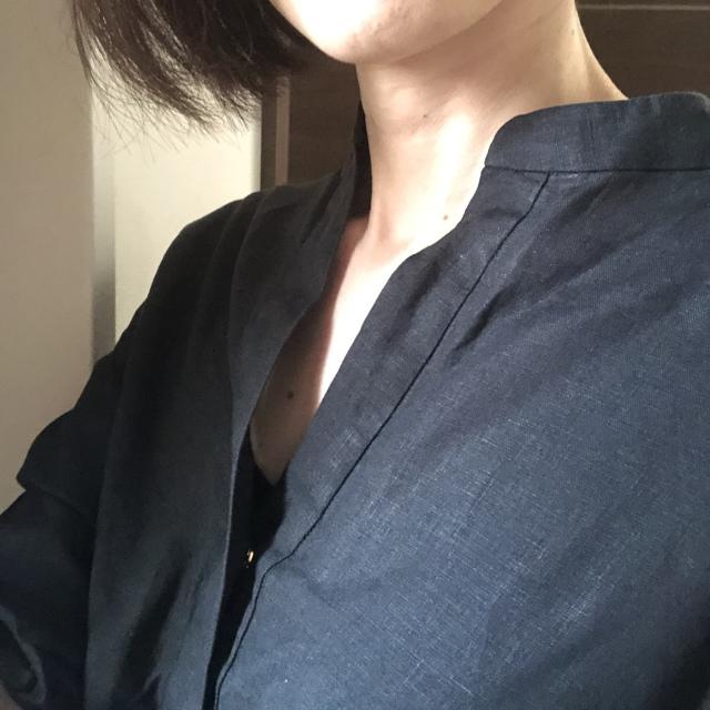 素敵な人は「黒」を着ている、に共感♡_1_2-3