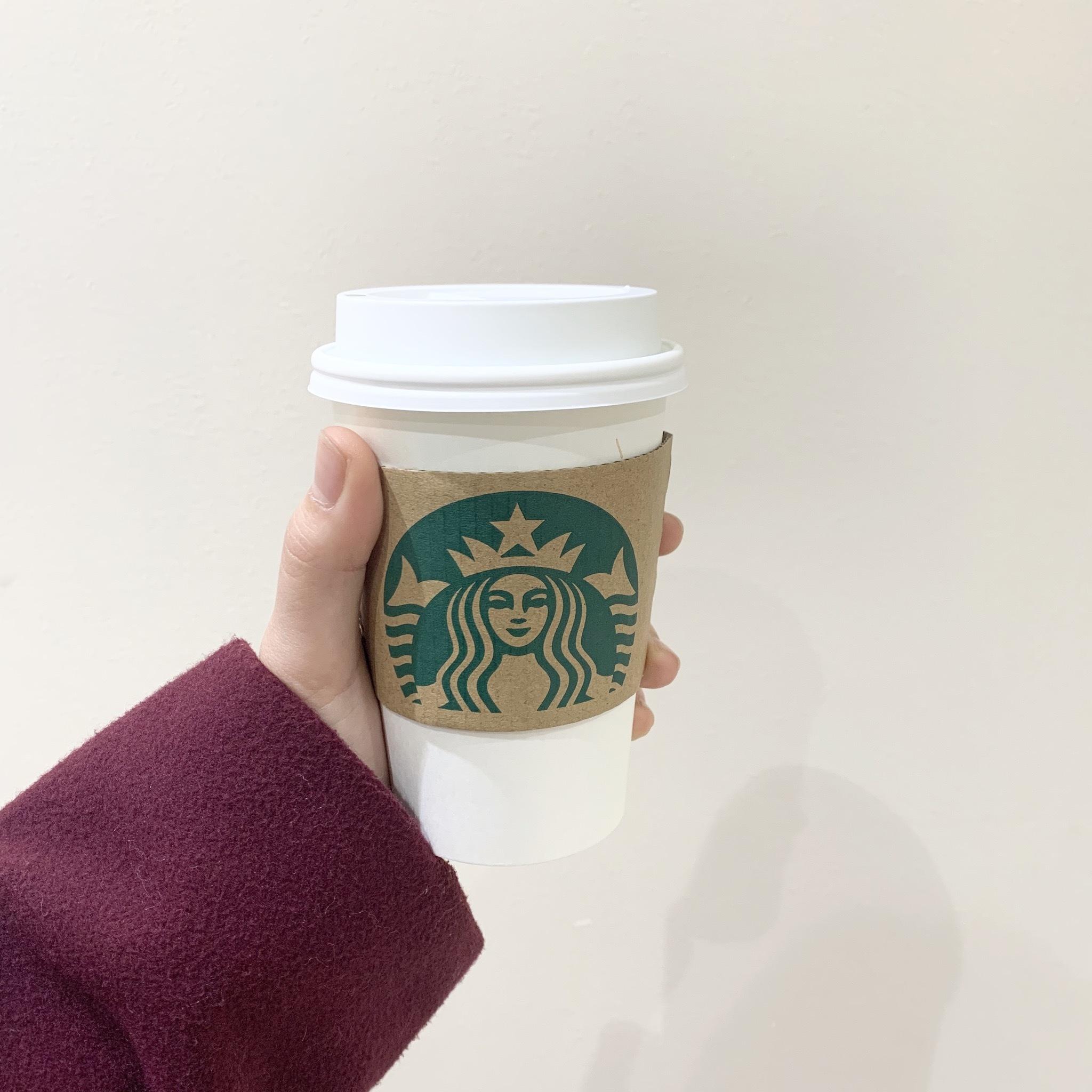 【スタバ】抹茶とホワイトチョコレートって最高すぎ??_1_2
