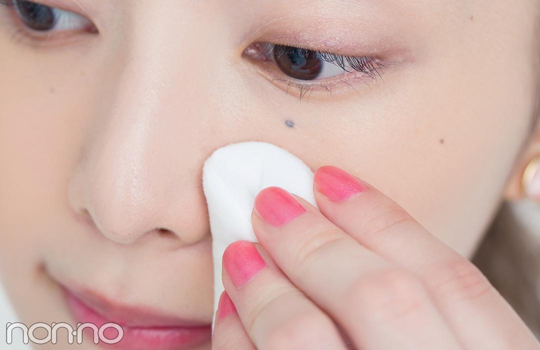 韓国っぽ肌 HOWTO 4