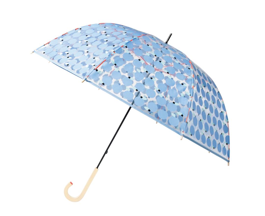 梅雨が楽しいおしゃれレイングッズ★長傘&折り畳み傘のおすすめはコチラ!_1_1-5