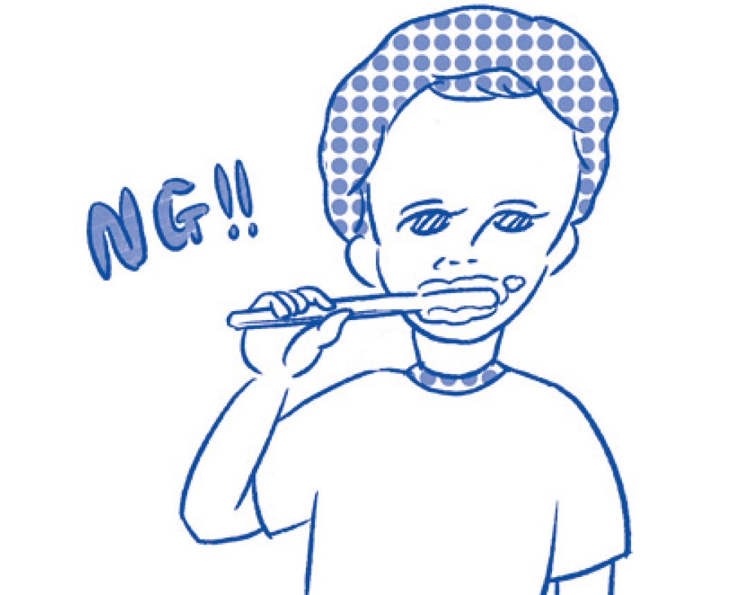 口臭ケアや原因を専門家が指南! 気になるあのニオイも…【汗とニオイの事件簿vol.4】_1_4