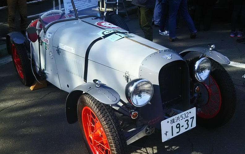 目の保養!往年のクラシックカーが大集合 CLASSIC CAR FESTIVAL in 神宮_1_6