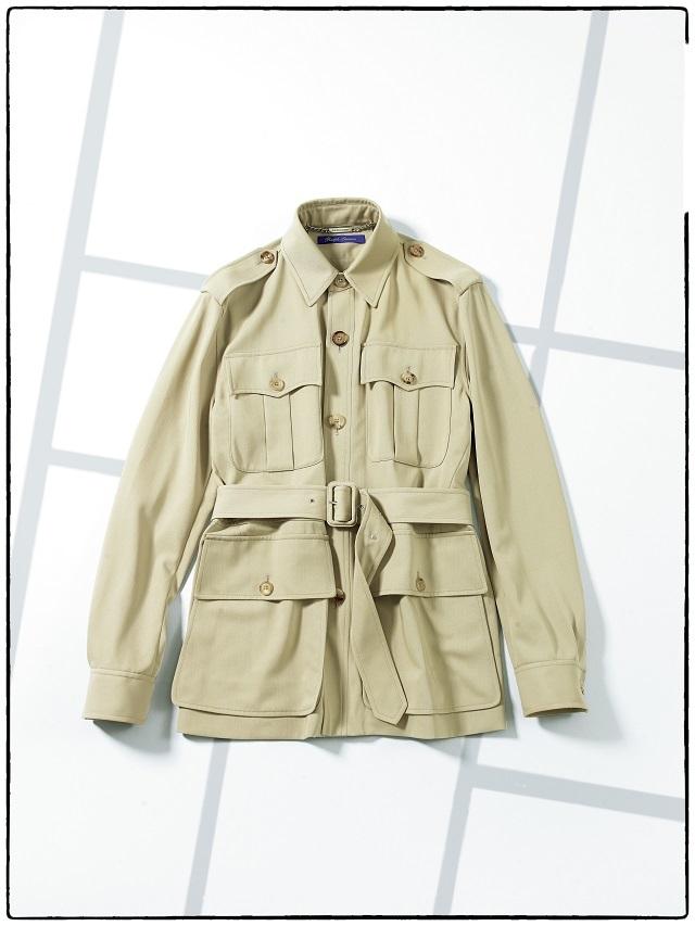 ラルフ ローレン コレクションの 「ターシャ ジャケット」