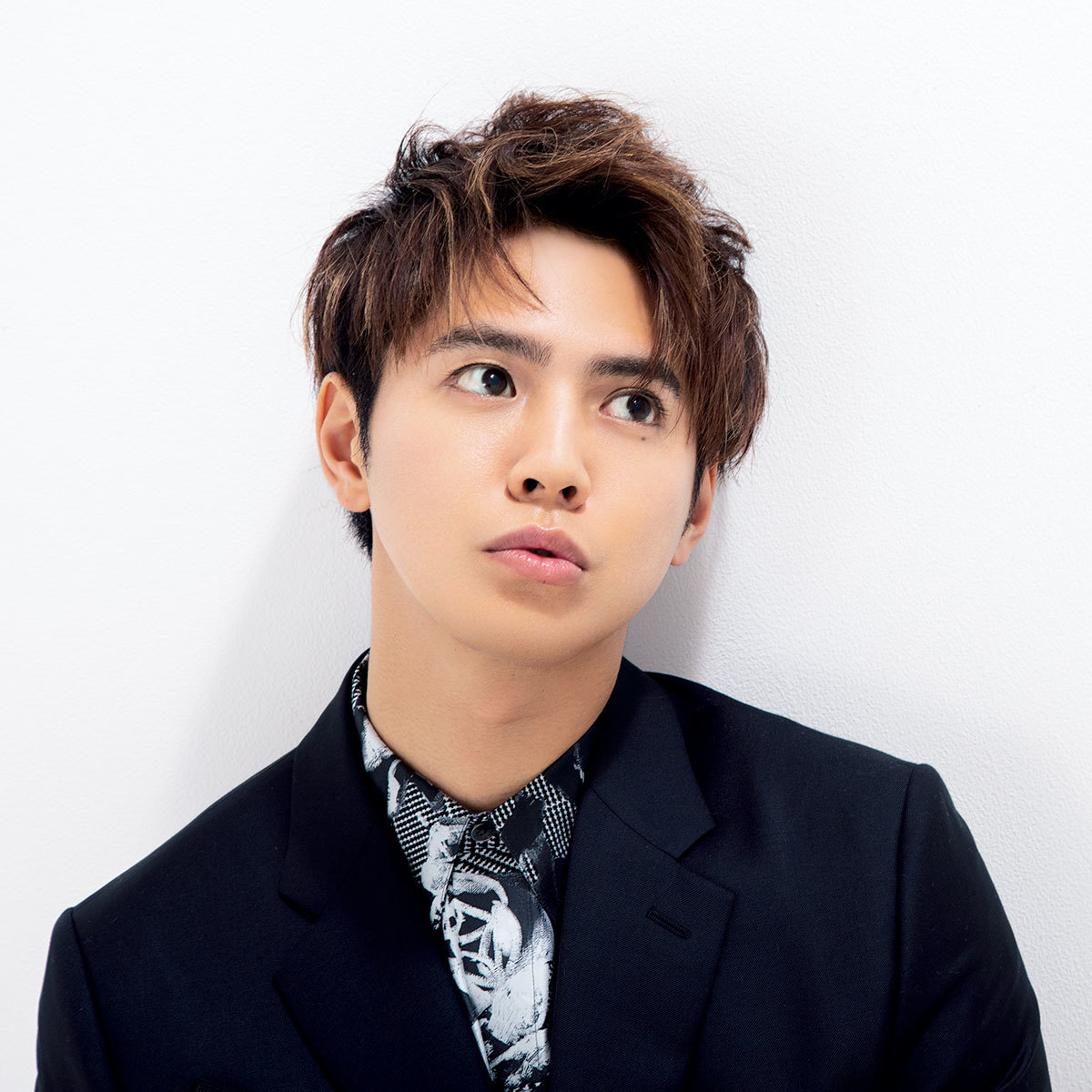 GENERATIONS from EXILE TRIBE 片寄涼太