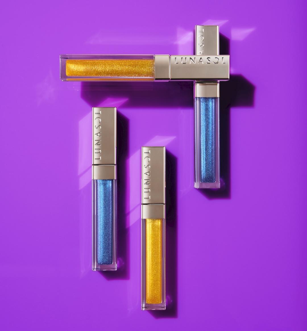 ルナソルのネオンカラーが可愛すぎ♡ カラフルな限定色で夏顔にスイッチ!_1_2