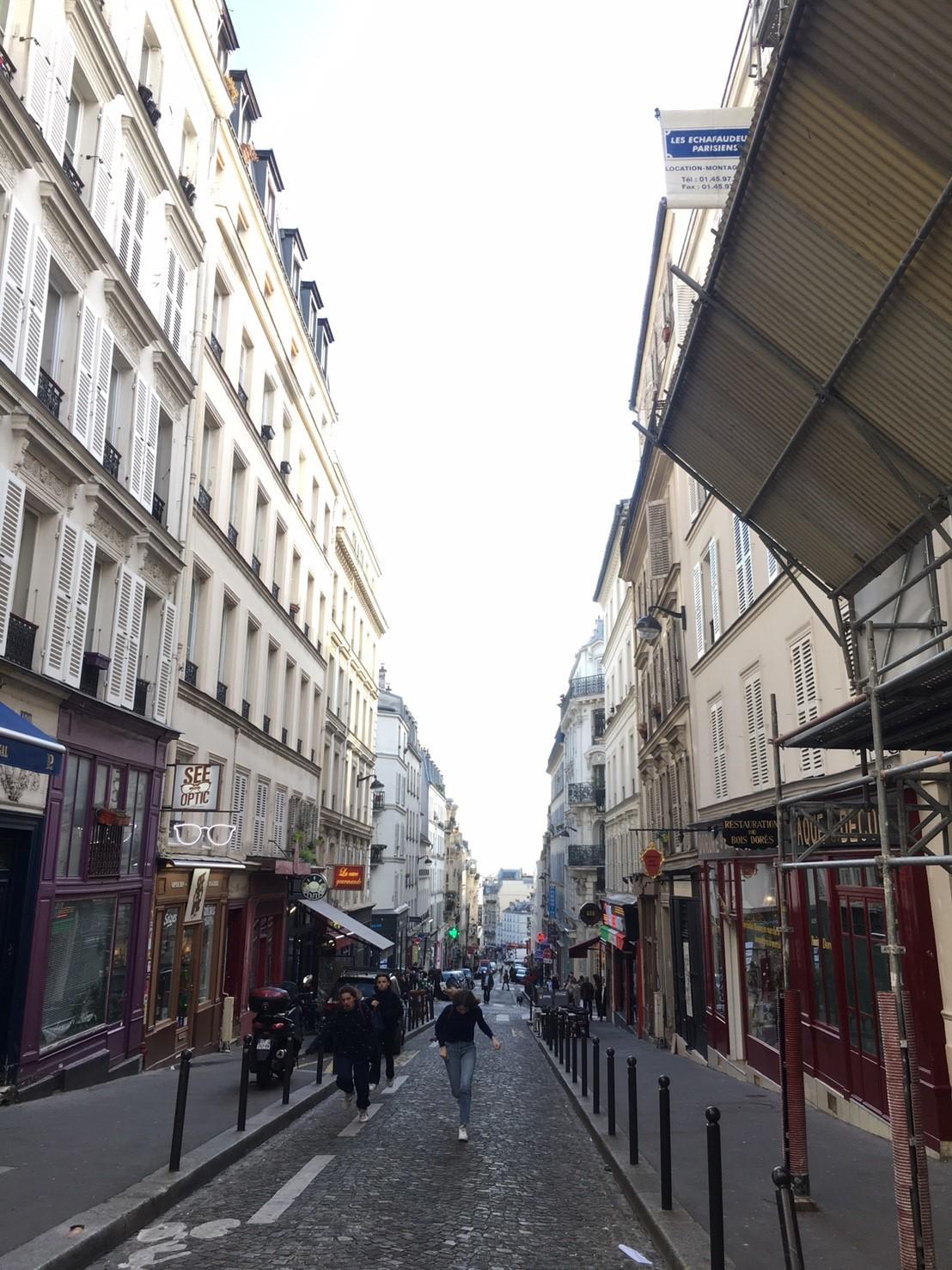 これからフランス旅行を考えている人に見て欲しいブログ①〜フランスこんな国でした〜_1_1-2