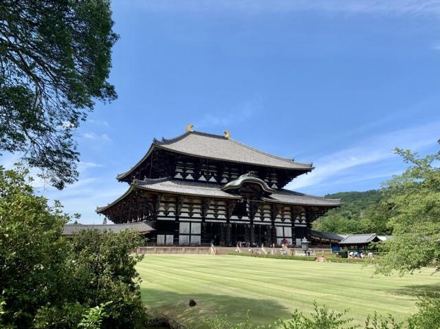 東大寺 奈良