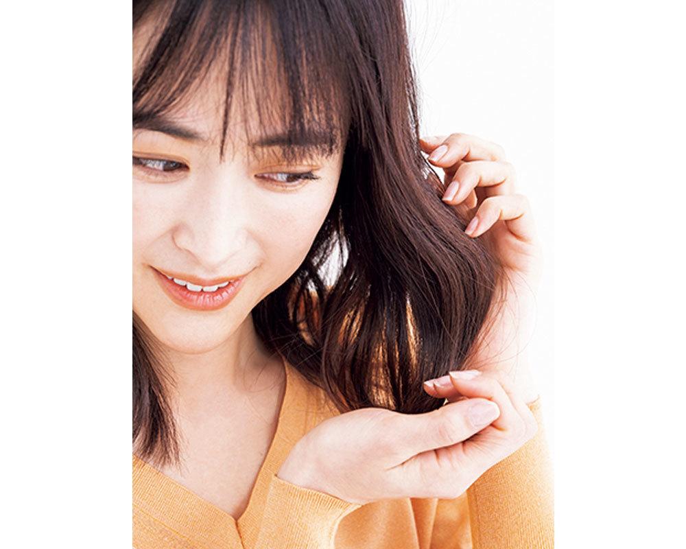 アラフォーの髪の痩せやボリューム不足にはどんなアイテムがきく?【美髪のための細かすぎるQ&A】_1_2