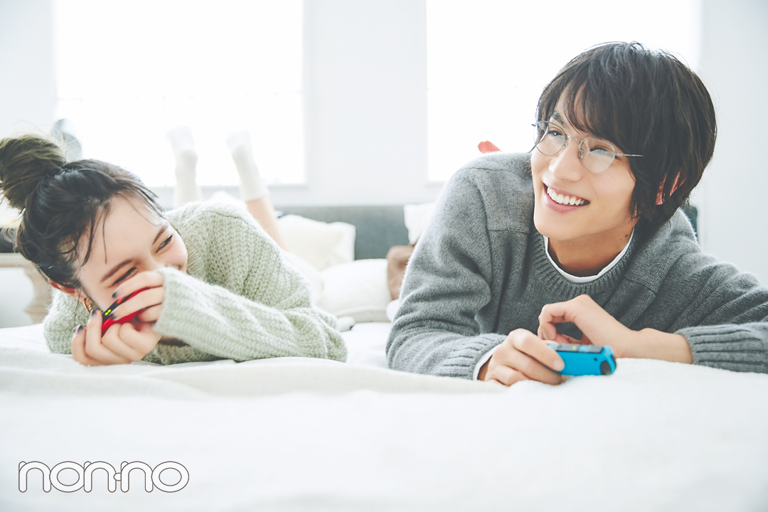中川大志さんとデートするなら? フォトギャラリー_1_11