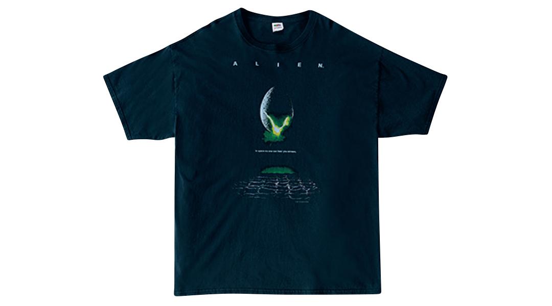 スリフティー ルックのTシャツ