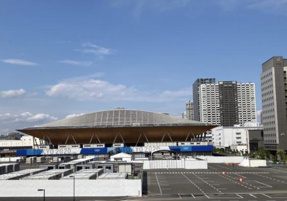 東京2020大会 会場が出来てきています!_1_2