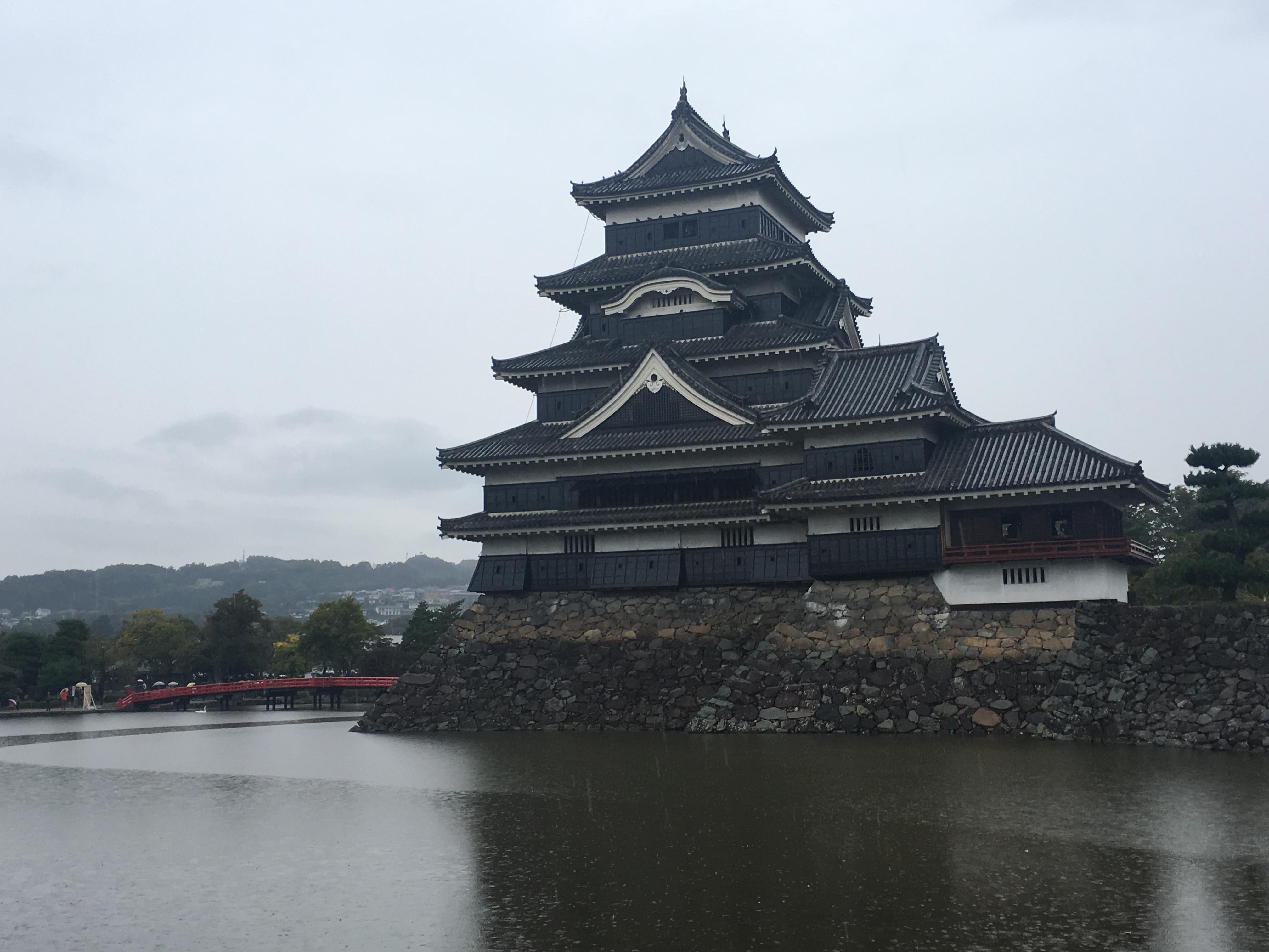 秋深まる長野・松本へ小旅行_1_2