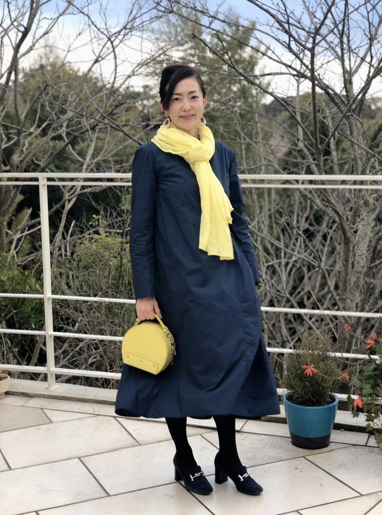 My「いい靴」を履いて鎌倉山の絶景カフェへ_1_3