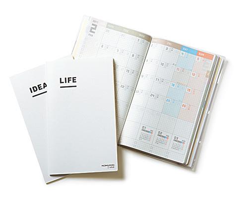 スケジュール管理は手帳派のあなたに。オススメの手帳はこれ!_1_4