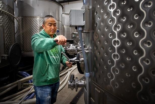 日本料理に合う赤を発見! カリフォルニアの新星「パウロニア」の魅力とは?【飲むんだったら、イケてるワイン/WEB特別篇】_1_4
