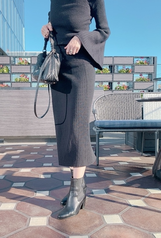 """この秋冬活躍する""""ショートブーツ""""_1_3"""