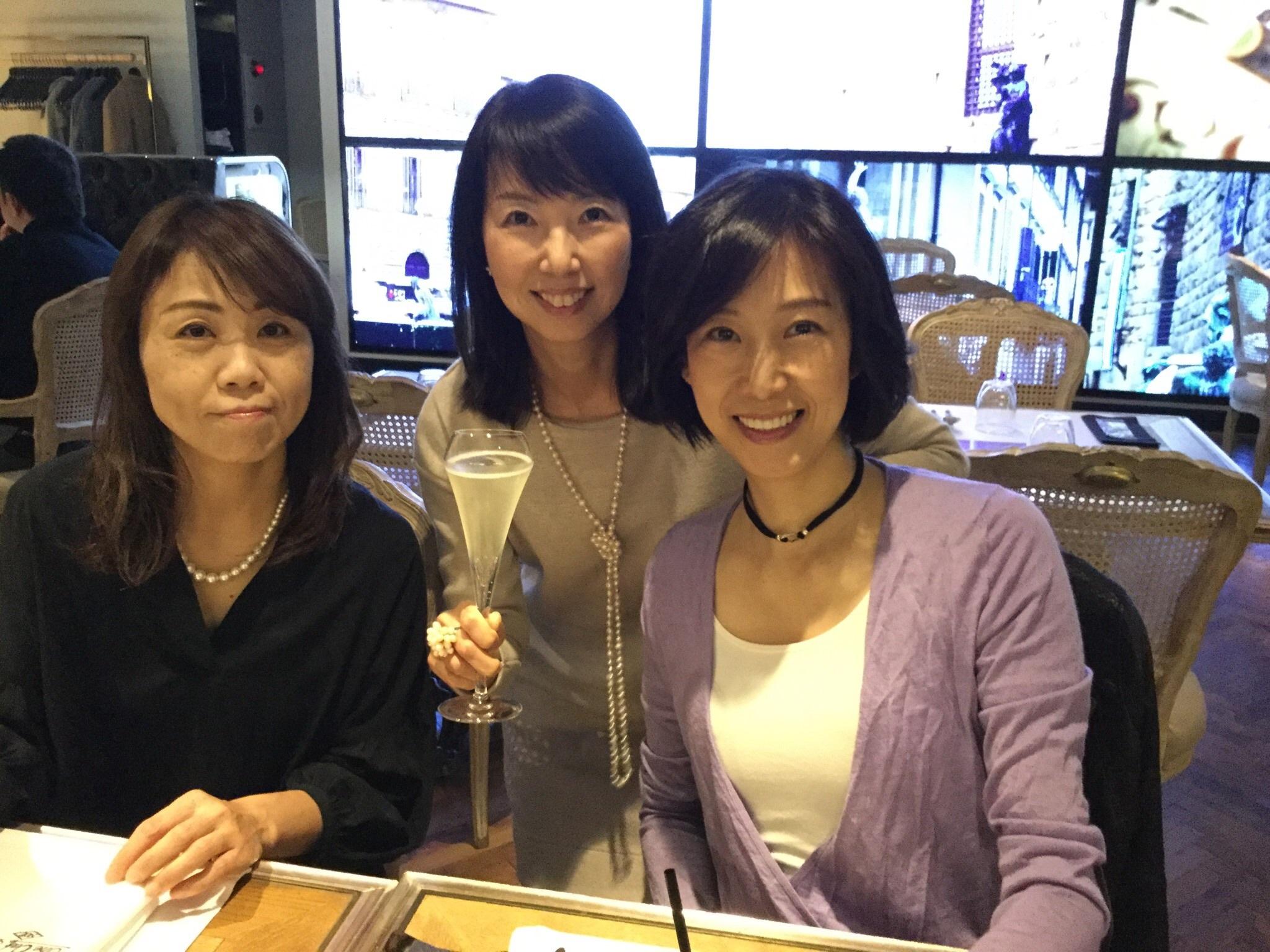 渋谷でディナー_1_1
