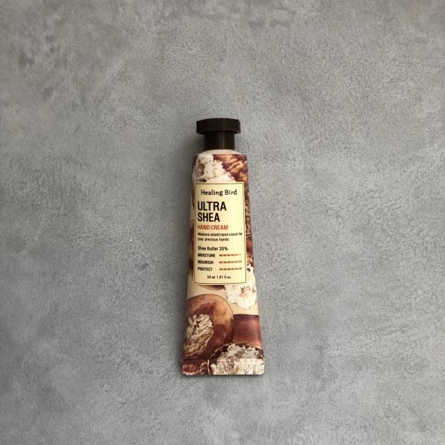 アロマ香る、お気に入りの韓国コスメ、ハンドクリーム_1_3