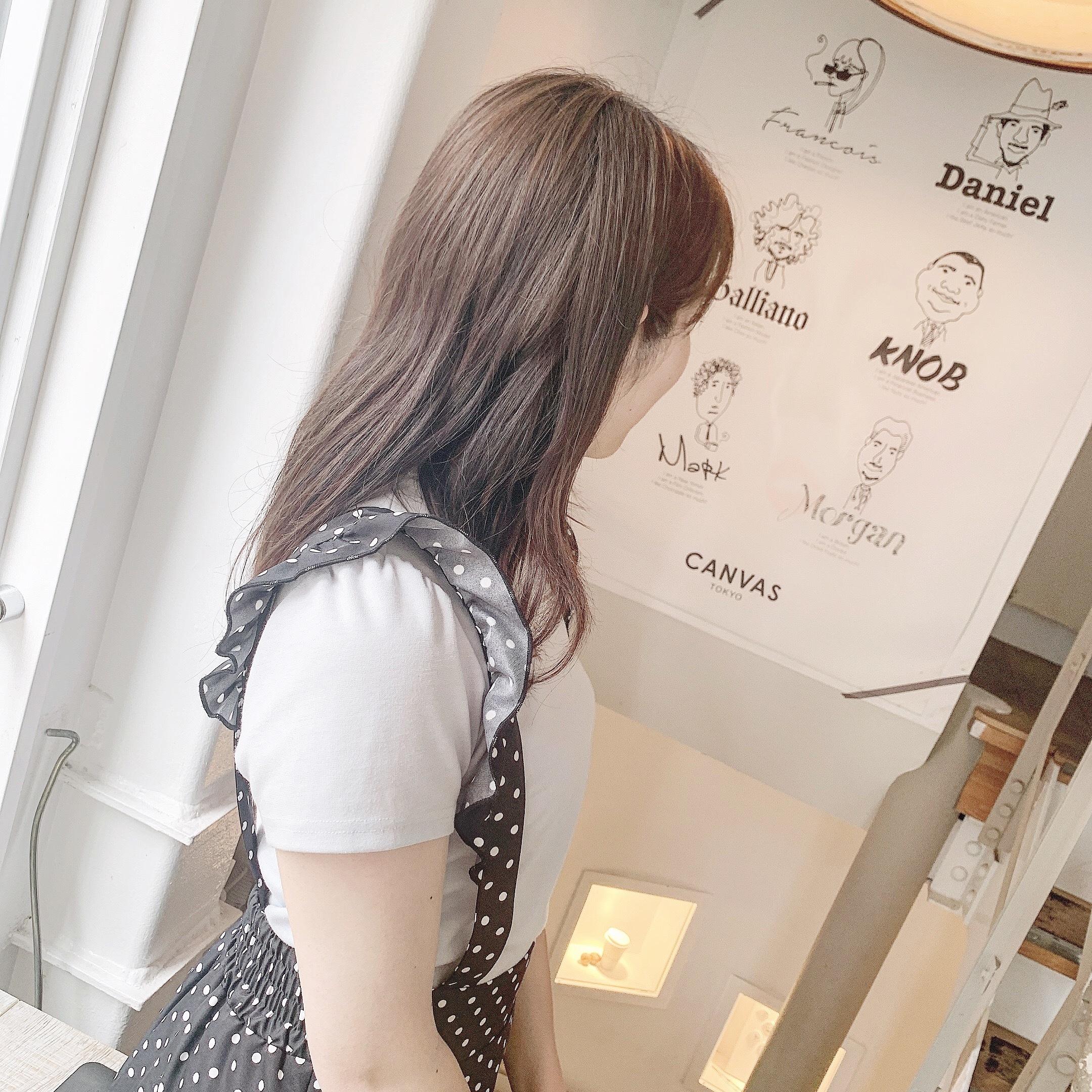 広尾カフェ【Canvas Tokyo❤︎】_1_5