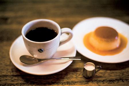 自家焙煎の芳醇なコーヒーを 盛岡「クラムボン」_1_1-3