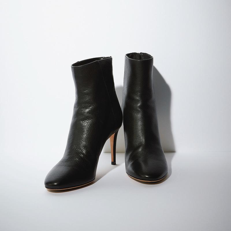 ファッション ジミー チュウのブーツ