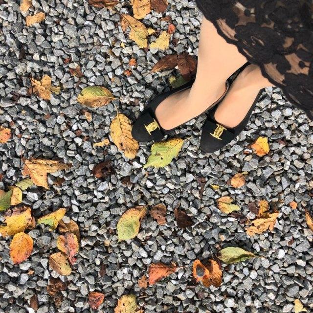 イロチで3足!笑   ローヒールといえば、この靴以外に考えられない!_1_1