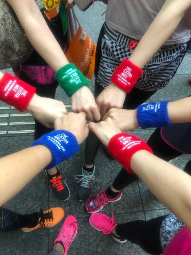 Bloomberg Square Mile Relay TOKYO_1_2-1