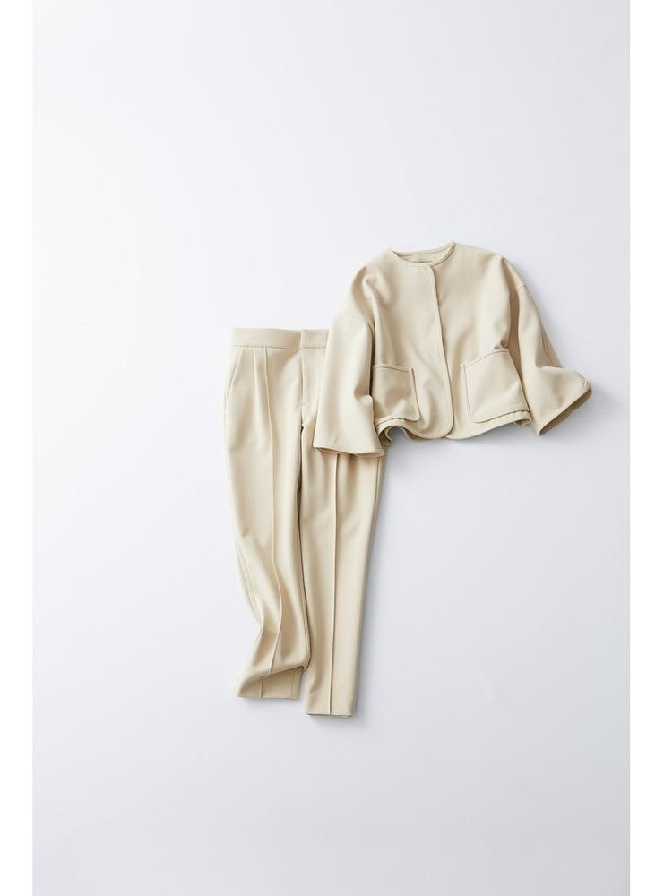 セットでも、単品でも。絶対使える!ベージュのジャケット&パンツ3選_1_1-3