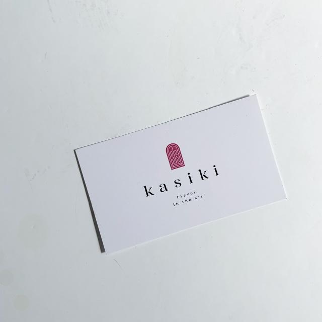 幡ヶ谷のワインショップflowで2日間限定のkasikiのキオスク。絶品アイスは最高!_1_6