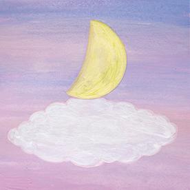 星ひとみ天星術 上弦の月の6月7日~7月6日の運勢