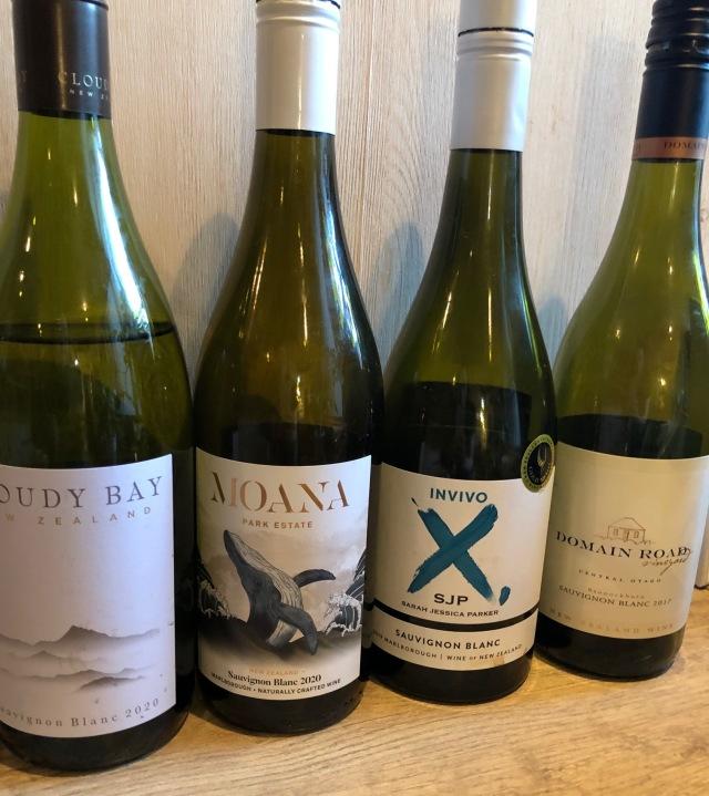 【世界が着目するニュージーランドワイン】 おすすめソーヴィニヨン・ブラン編_1_2