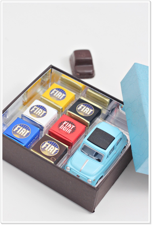 小粋な大人のSweetDrive フォルクスワーゲンのチョコレート♡_1_5