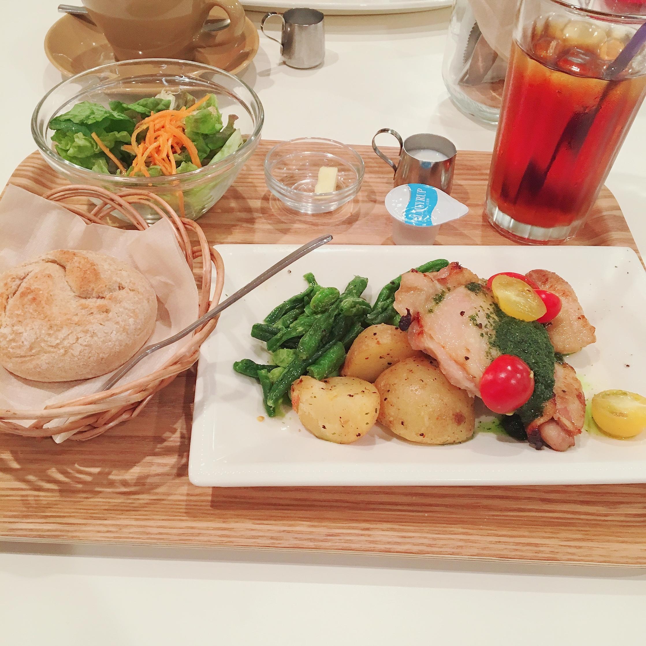 """オシャレカフェ""""COOK COOP CAFE""""♡_1_1"""