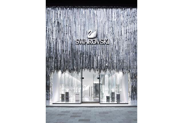 【スワロフスキー銀座10周年記念】日本初公開を含む3つのコレクションを期間限定展示_1_4