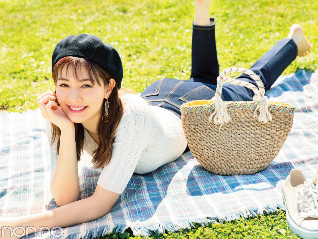 公園デートで持ちたい、1万円以下で買える夏バック_1_1