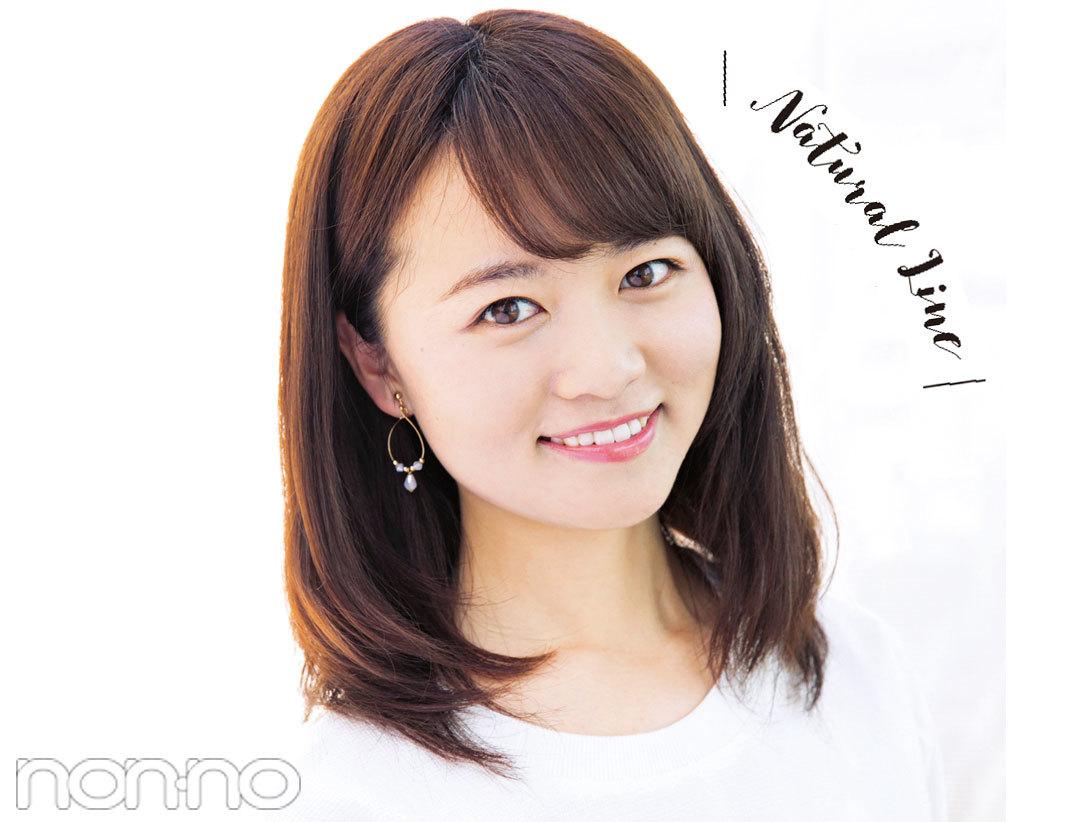 【口コミ】カワイイ選抜No.03 東菜美子さんが使っているアイライナーはコレ!_1_1