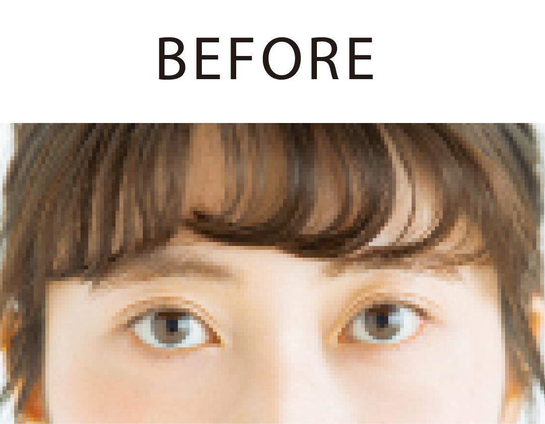 花粉症の季節が終わっても、女子に目薬が必要なワケ★_1_4-1