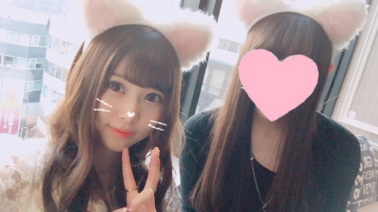 初!猫カフェに行ってきました♡_1_2