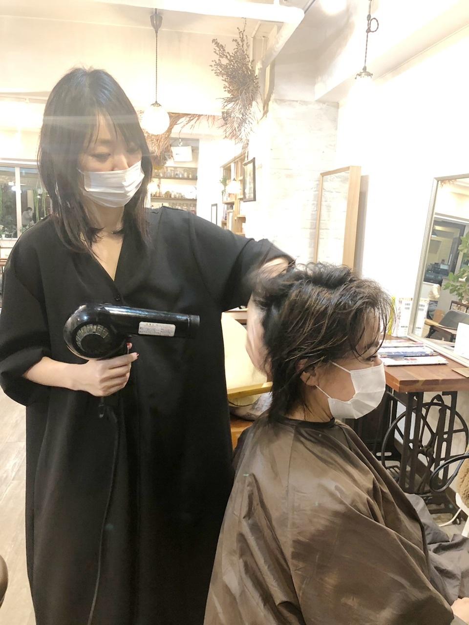 わたしのヘアスタイルのはなし_1_6