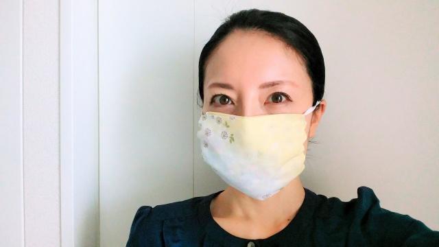縫わないdeマスク_1_1
